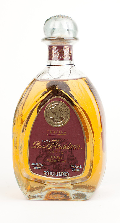Cava Don Anastacio anejo -- Image originally appeared in the Tequila Matchmaker: http://tequilamatchmaker.com