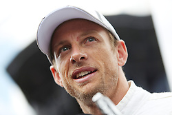 22.08.2014, Circuit de Spa, Francorchamps, BEL, FIA, Formel 1, Grand Prix von Belgien, Training, im Bild Jenson Button (McLaren Mercedes)// during the Practice of Belgian Formula One Grand Prix at the Circuit de Spa in Francorchamps, Belgium on 2014/08/22. EXPA Pictures &copy; 2014, PhotoCredit: EXPA/ Eibner-Pressefoto/ Bermel<br /> <br /> *****ATTENTION - OUT of GER*****