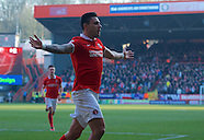 Charlton Athletic v Middlesbrough 130316