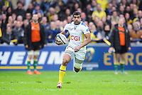 Wesley FOFANA - 04.04.2015 - Clermont / Northampton - 1/4Finale European Champions Cup<br />Photo : Jean Paul Thomas / Icon Sport