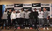 May 25, 2018-Track and Field-44th Prefontaine Classic-Press Conference