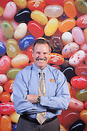 Bob Simpson, President and COO of Jelly Belly