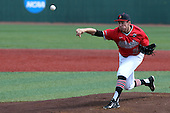 2016 Illinois State Redbird Baseball photos
