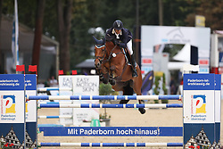 Wegfahrt, Marcel (GER) Cargoldo<br /> Paderborn - Paderborn Challenge 2016<br /> © www.sportfotos-lafrentz.de