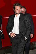 Bradley Cooper - EVENING 'RED OBSESSION ' DE L'OREAL PARIS<br /> ©Exclusivepix Media