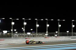 11.11.2011, Yas-Marina-Circuit, Abu Dhabi, UAE, Grosser Preis von Abu Dhabi, im Bild Bruno Senna [BRA] Test Driver Lotus Renault GP  // during the Formula One Championships 2011 Large price of Abu Dhabi held at the Yas-Marina-Circuit, 2011-11-11. EXPA Pictures © 2011, PhotoCredit: EXPA/ nph/ Dieter Mathis..***** ATTENTION - OUT OF GER, CRO *****
