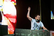 ATB at North Coast Music Festival in Chicago, IL on September 4, 2011