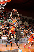 DESCRIZIONE : Championnat de France Pro a Antares Le Mans<br /> GIOCATORE :  Kahudi Charles<br /> SQUADRA : Le Mans<br /> EVENTO : Pro A <br /> GARA : Le Mans Nancy<br /> DATA : 08/10/2012<br /> CATEGORIA : Basketball France Homme<br /> SPORT : Basketball<br /> AUTORE : JF Molliere<br /> Galleria : France Basket 2012-2013 Action<br /> Fotonotizia : Championnat de France Basket Pro A<br /> Predefinita :