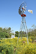 Santa Ana Windmill Heritage Museum Orange County