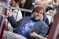 Jack Black Honored With a Star on The Hollywood Walk Of Fame - 18 Sep 2018