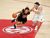2011 Grambling State vs Arkansas basketball