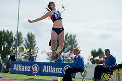REID Stef, 2014 IPC European Athletics Championships, Swansea, Wales, United Kingdom