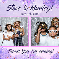 Steve & Macyl Wedding