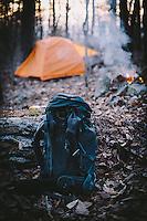 Virginia camping.