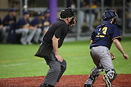 BSB: Carleton College vs. Luther College (03-01-17)