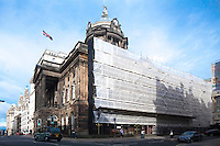 Liverpool Town Hall Conservation