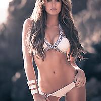 Barbie Blank Bikini Shoot