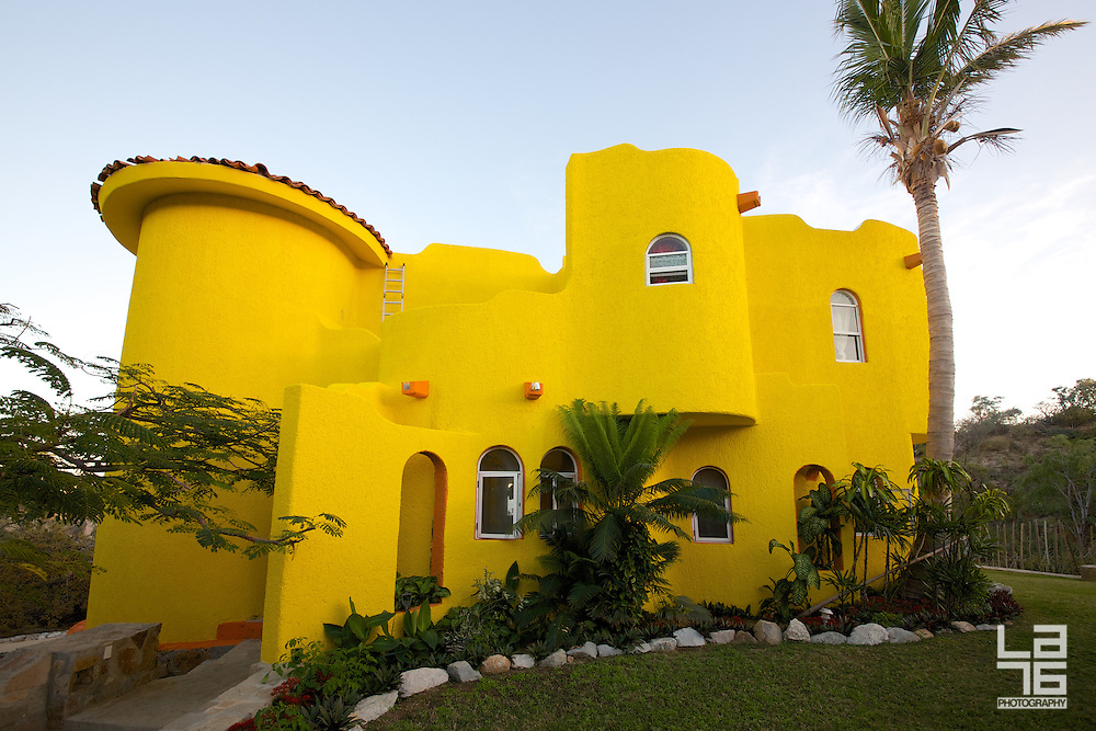 El Tule Residence, vacation rental in Los Cabos, Baja California Sur, Mexico