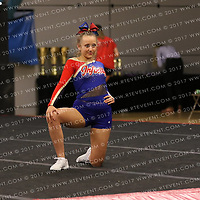 1158_Yorkshire Martyrs Cheerleading Squad - Junior Individual Cheer