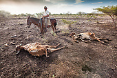 Central America: drought