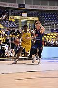 Patterson Lamar<br /> FIAT Torino - Morabanc Andorra La Vella<br /> Eurocup 7Days 2017-2018<br /> Torino 17/10/2017<br /> Foto M.Matta/Ciamillo & Castoria