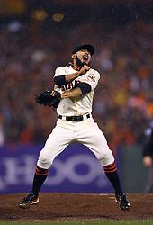 Sergio Romo, 2012 World Series Champion Giants