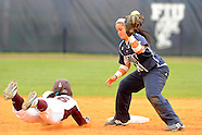 FIU Softball vs ULM (Apr 07 2012)