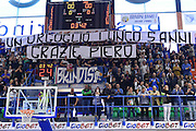 DESCRIZIONE : Brindisi  Lega A 2015-16 Enel Brindisi Pasta Reggia Juve Caserta<br /> GIOCATORE : Ultras Tifosi Spettatori Pubblico Enel Brindisi<br /> CATEGORIA : Ultras Tifosi Spettatori Pubblico<br /> SQUADRA : Enel Brindisi<br /> EVENTO : Enel Brindisi Pasta Reggia Juve Caserta<br /> GARA :Enel Brindisi  Pasta Reggia Juve Caserta<br /> DATA : 24/04/2016<br /> SPORT : Pallacanestro<br /> AUTORE : Agenzia Ciamillo-Castoria/M.Longo<br /> Galleria : Lega Basket A 2015-2016<br /> Fotonotizia : <br /> Predefinita :