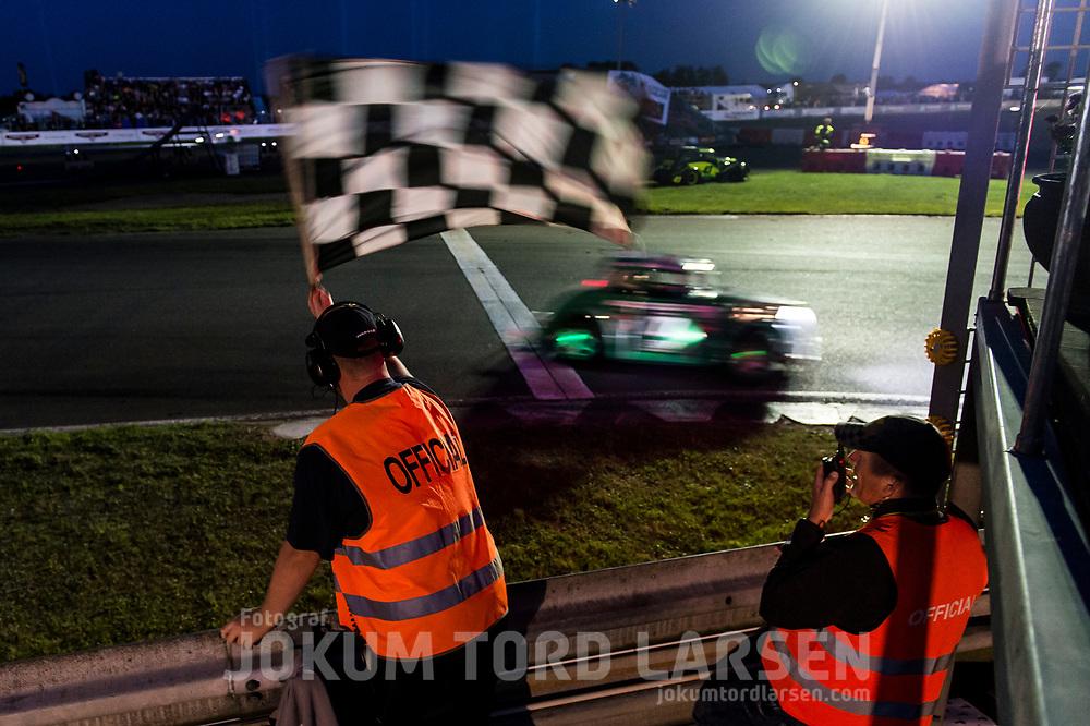 Padborg Park Night Race 2019