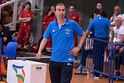 DESCRIZIONE : Trento Nazionale Italia Uomini Trentino Basket Cup Italia Germania Italy Germany<br /> GIOCATORE : Simone Pianigiani<br /> CATEGORIA : allenatore coach<br /> SQUADRA : Italia Italy<br /> EVENTO : Trentino Basket Cup<br /> GARA : Italia Germania Italy Germany<br /> DATA : 10/07/2014<br /> SPORT : Pallacanestro<br /> AUTORE : Agenzia Ciamillo-Castoria/R.Morgano<br /> Galleria : FIP Nazionali 2014<br /> Fotonotizia : Trento Nazionale Italia Uomini Trentino Basket Cup Italia Germania Italy Germany