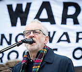 Stop The War Rally 11th January 2020
