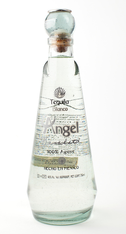 Angel Bendito blanco -- Image originally appeared in the Tequila Matchmaker: http://tequilamatchmaker.com