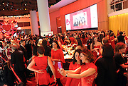 Woman's Day Red Dress Awards, benefitting American Heart Association's Go Red For Women, Tuesday, Feb. 9, 2016, in New York. (Photo by Diane Bondareff/Invision for Go Red For Women/AP Images)