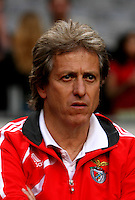Jorge Jesus - Coach  ( Sl Benfica )