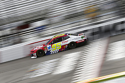 September 21, 2018 - Richmond, Virginia, United States of America - Regan Smith (95) brings his race car down the front stretch during practice for the Federated Auto Parts 400 at Richmond Raceway in Richmond, Virginia. (Credit Image: © Chris Owens Asp Inc/ASP via ZUMA Wire)