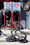 Fuel rigs for Red Bull Racing Holden. Supercheap Auto Bathurst 1000. 2017 Virgin Australia Supercars Championship Round 11. Mount Panorma, Bathurst NSW 4 October 2017. Photo Clay Cross / photosport.nz