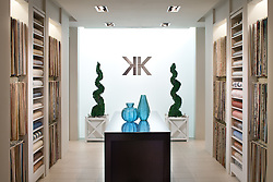 Kravet showroom at Washington DC Design Center