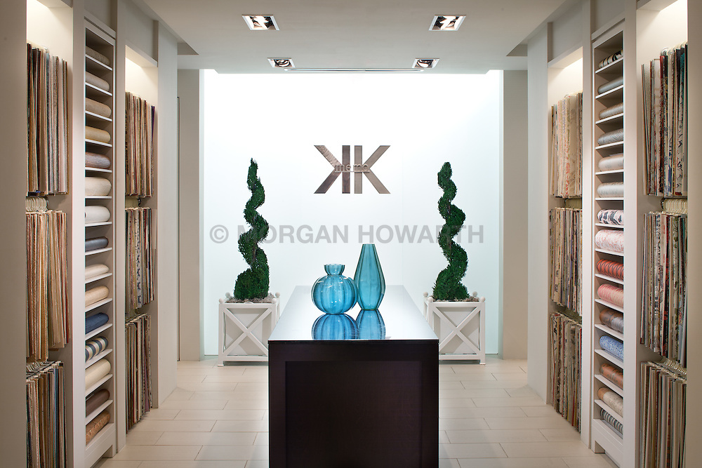 Kravet Showroom At Washington DC Design Center