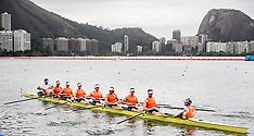 20160808 BRA: Olympic Games day 3, Rio de Janeiro