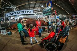 38ª Expointer, que ocorre entre 29 de agosto e 06 de setembro de 2015 no Parque de Exposições Assis Brasil, em Esteio. FOTO: Jefferson Bernardes/ Agência Preview