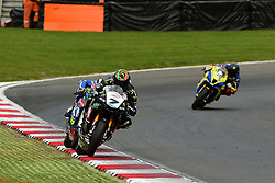 #7 Michael Laverty Toome McAMS Yamaha Yamaha 1000