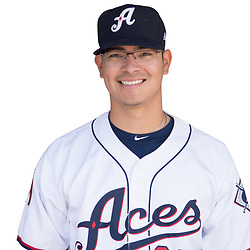 Reno Aces Headshots (2017)