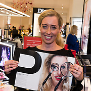 NLD/Amsterdam/20180212 - Lancering Linda 163 + #Beautygeheim, Plien van Bennekom