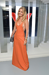 ANNABELLE WALLIS at the Louis Vuitton Series 3 VIP Launch held at 180 Strand, London on 20th September 2015.