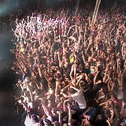2010 Bassnectar NYC