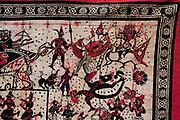 Ena de Silva batik.<br /><br />Sansoni collection.