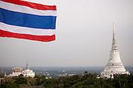 Hua Hin Phetchaburi Thailand