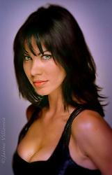 FOTÓGRAFO: Jaime Villaseca ///<br /> <br /> Modelo María Laura Donoso.