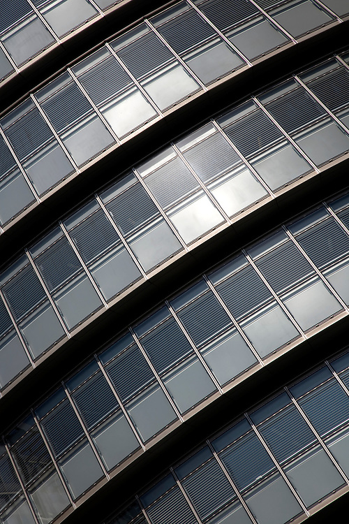 andy spain architectural photography windows GLA foster and partners architects