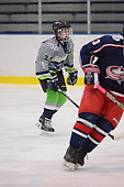 FRI 1540 COLUMBUS BLUE JACKETS V FORCE BLUE